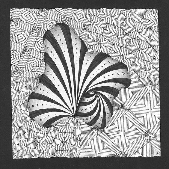 emilyhoutz blogspot - great tangle stuff