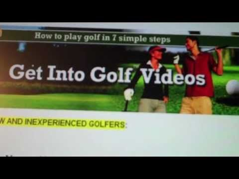 ▶ How To Play Golf Video Instruction - YouTube