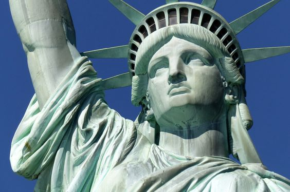 Statue of Liberty in New York City (October 2015) - Photo taken by BradJill