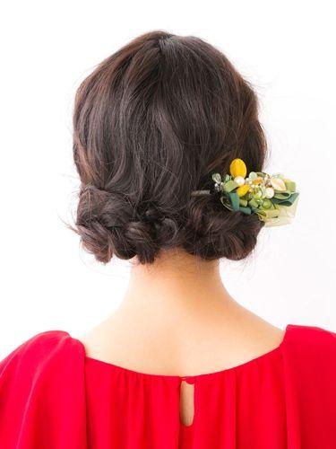 Hair & make KEIKO(anti)