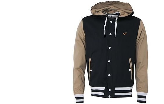 Voi Jeans Osterley Twill Jacket