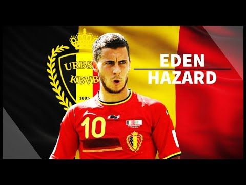 sports shoes 93025 584d8 Download EDEN HAZARD | Goals, Skills, Assists | BELGIUM ...