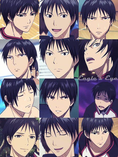 Výsledek obrázku pro Izuki shun friends