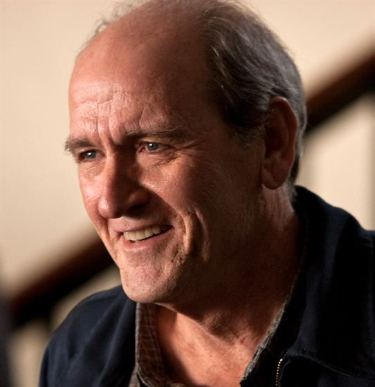 Richard Jenkins: