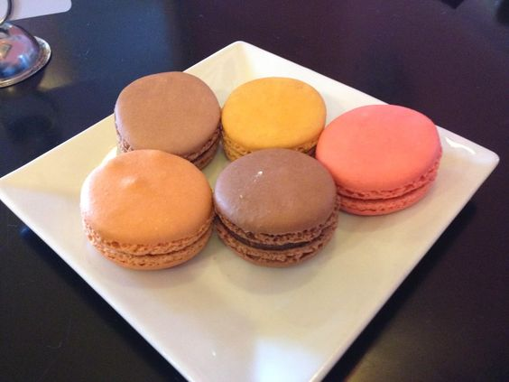 Local Gems:Renaud's Patisserie #FrenchMacaroons