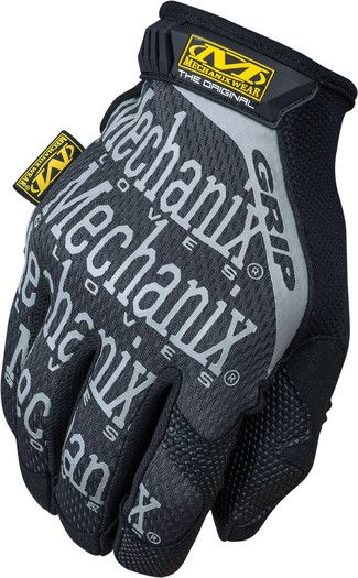 Work smarter not harder with the Original Grip glove. We fully covered the palm with durable Armortex® Grip so you can work with extreme gripping power and less strenuous effort #mechanix #mechanic #shoplife #garagelife