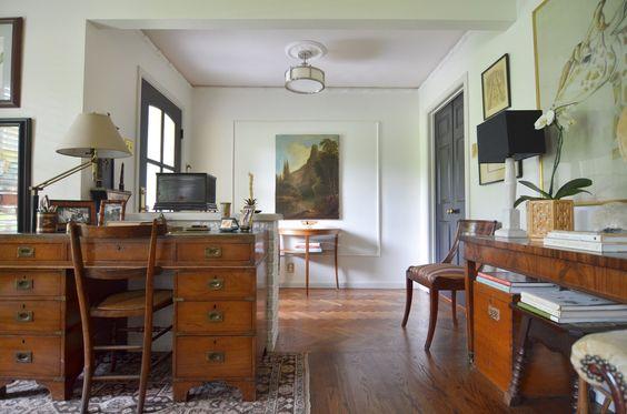 La Maison Boheme: Home Tour | Howard Jackson