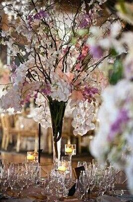 This is a beautiful centerpiece..