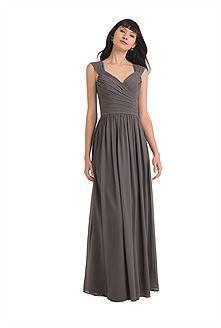 Bridesmaid Dresses Bill Levkoff 1119 Bridesmaid Dress Image 1