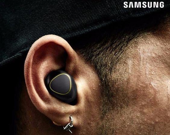 Samsung Gear IconX Bluetooth Kulaklık