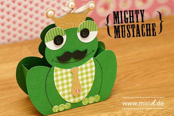 www.miriD.de: Es ist ein Frosch! │ It's a frog!