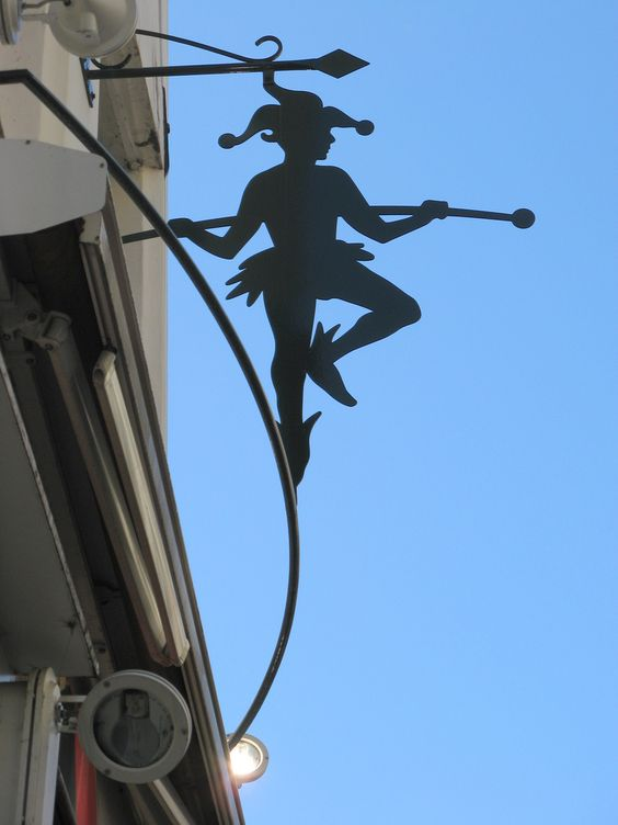 marchand gaufres Le Funambule Bruxelles | Flickr - Photo Sharing!