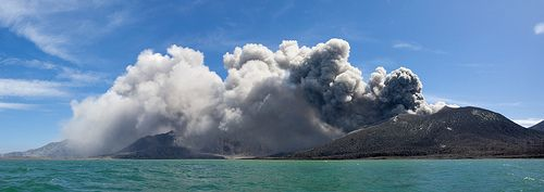 Matupi, Rabaul - Papua New Guinea: Deadly Tavurvur, Rabaul Papua, Active Volcanoes, Papuan Islands, Britain Island, Volcano Papua, Eric Lafforgue, Papua New Guinea