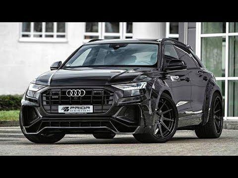 2020 2019 Audi Q8 Prior Design Body Kit Audi Q8 Tuning Youtube In 2020 Audi Q Audi Body Kit
