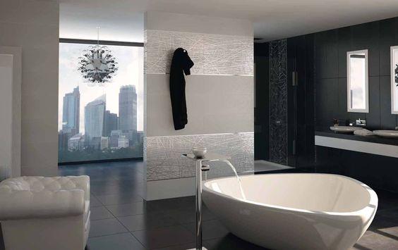 CASTILLA bathroom