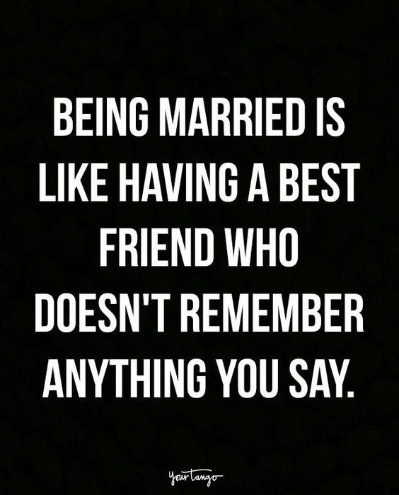 25 Funny Quotes For Your Snarky Self The Funny Beaver Couple Quotes Funny Marriage Quotes Funny Wedding Quotes Funny