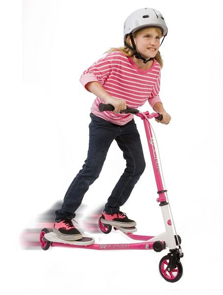 Y Fliker Scooter (Giveaway) on http://mamalovesherbargains.com/2012/12/y-fliker-scooter-giveaway/