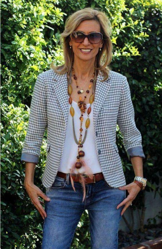 Looks de Inverno para mulheres 50+ e plus size - Viva 50 por Maria Celia e Virginia Pinheiro