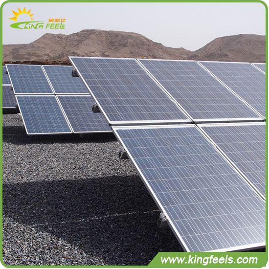 Aluminum Ground Solar Racking Systems Suppliers With Images Racking System Solar Roof Solar Panel