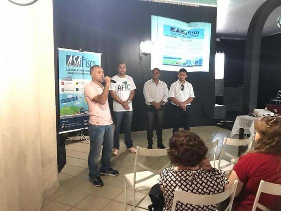 2019-07-05 Dia do Fiscal em Serra, ES