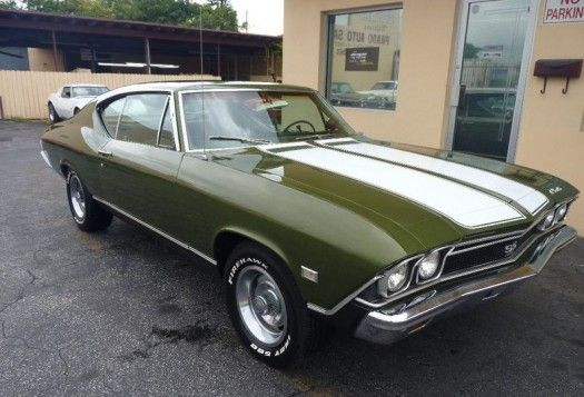 popular car colors paint moss green might not have been the most popular muscle car paint. Black Bedroom Furniture Sets. Home Design Ideas