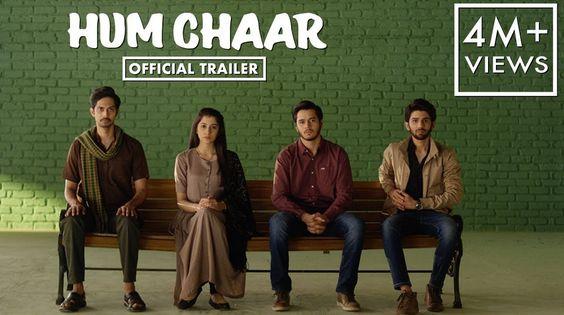 Rajshri Productions new movie Hum Chaar