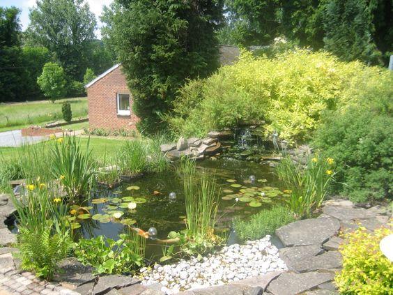 Les jardins ouverts de Chaumont-gistoux