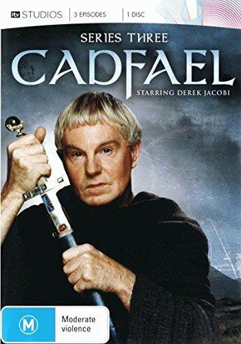 Cadfael: Series 3 (Australia)