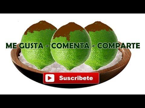 Como atraer la buena Suerte a tu Negocio o Casa con LIMONES VERDES, Amuleto - YouTube