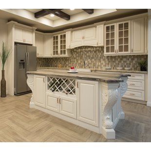 Wayfair Kitchen Cabinets Kitchen Cabinets For Your Trendy and Organised Kitchen