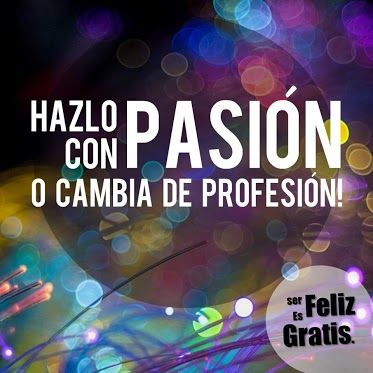 Haz lo que te apasiona: Quotes Citas, Positive Messages, Inspirational Quotes, Phrases Quotes, Phrases, Frases Quotes, Beautiful Sentences, Good Phrases