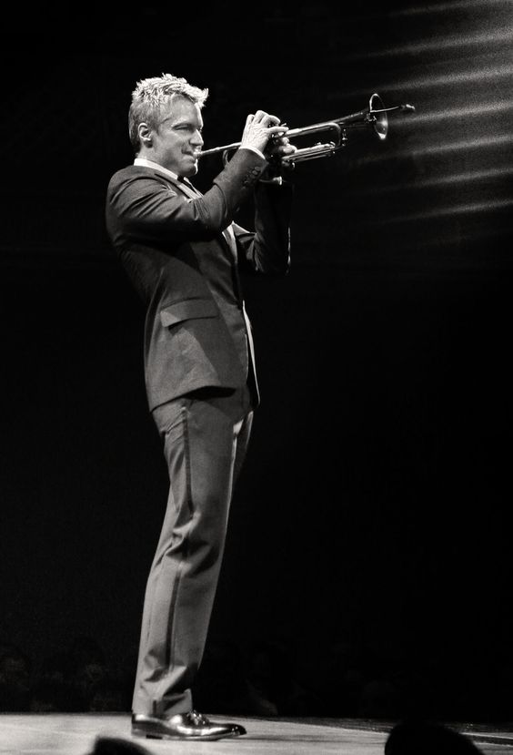 Why you should get to know Chris Botti (last name doesn't rhyme ...