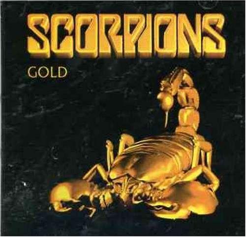 Scorpions band album - photo#14