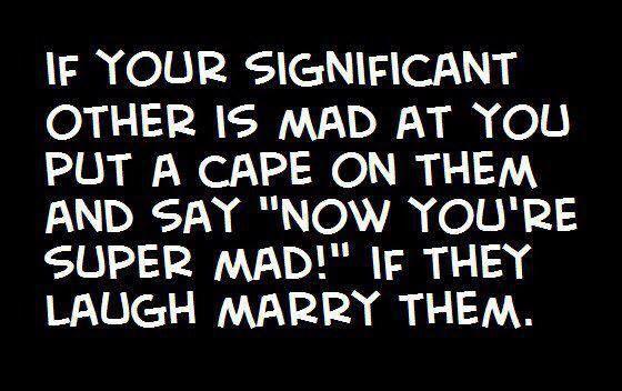 Super mad :-)