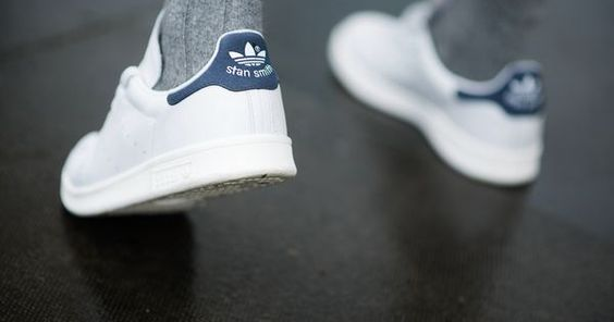 Stan Smiths will always be a classic.