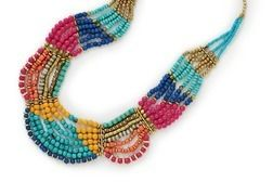 Necklace from JCPenney $16.80 (30% Off) -