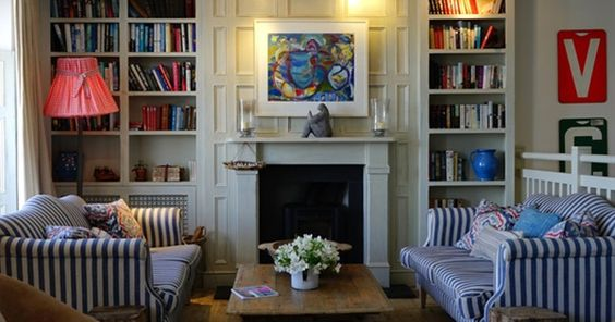 What Does Your Taste In Home Decoration Says About You?