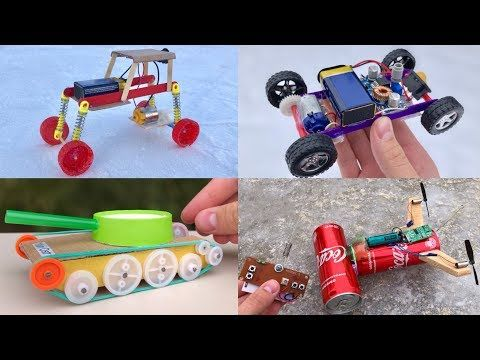 4 Amazing Ideas And Incredible Diy Toys Youtube Diy Toys Toys Diy