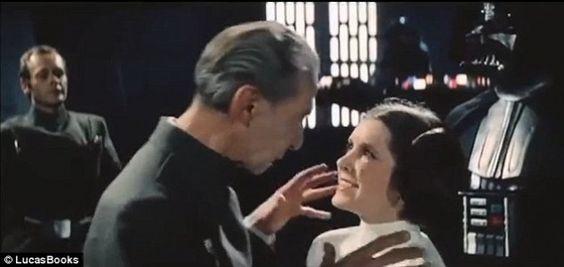 Bêtisiers de Star Wars Episode IV: A New Hope - http://www.buzzenperf.fr/betisiers-de-star-wars-episode-iv-a-new-hope/   #W3SH