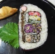 「飾り寿司」の画像検索結果