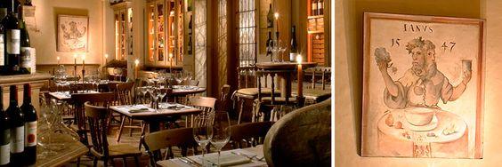 Geisels Vinothek - Hotel Excelsior München. Ein Abend, der zum Erlebnis wird. Top Service!