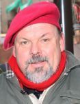 Thomas Kinkade, artist (1/19/58 - 4/6/2012)