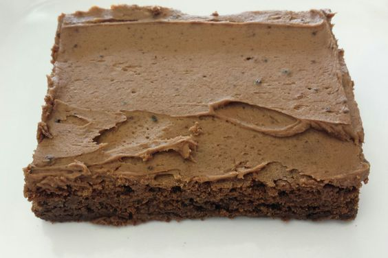 Misk'i Brownies Mocha