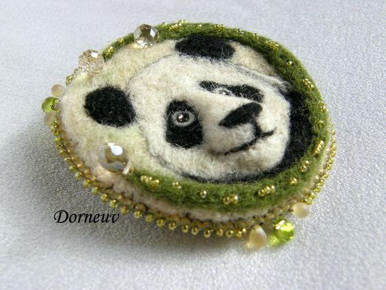 Dorneuv panda