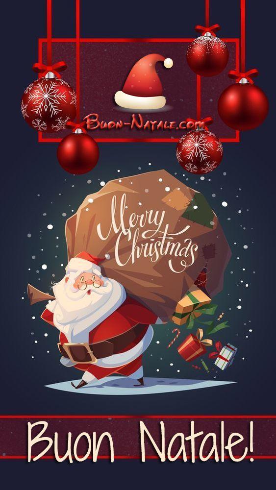 Albero Di Natale Whatsapp.Buon Natale 25 Dicembre Immagini Per Whatsapp Buon Natale Com Immagini Di Natale Natale Divertente Poster Natale