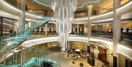Norwegian Escape | 678 Ocean Place | Norwegian Cruise Line