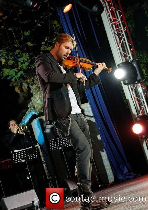 David Garrett beautiful ♥ LOVE this facial expression ♥