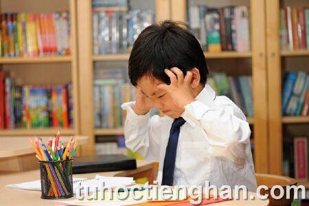 sai lầm khi học tiếng hàn