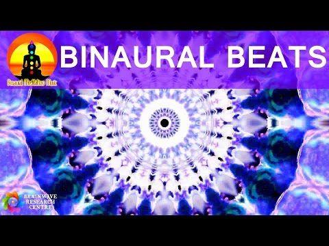 Binaural Beats: The Healing Power of Music