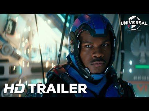 Assista Ao Trailer De Circulo De Fogo A Revolta Sci Fi Do